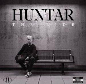Debütalbum HUNTAR The Ride