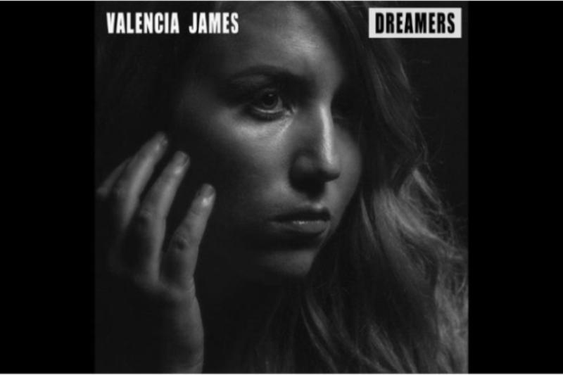 Valencia James