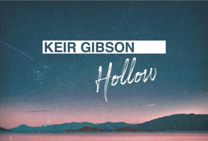 Keir Gibson