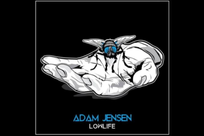 Adam Jensen
