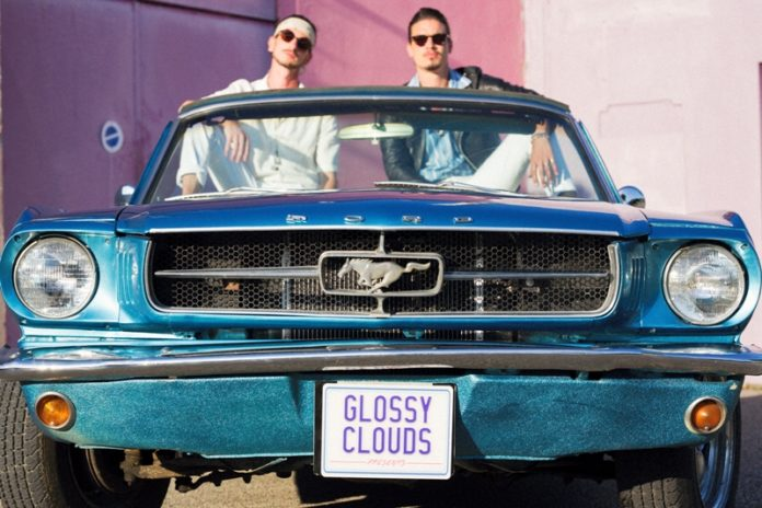 Glossy Clouds